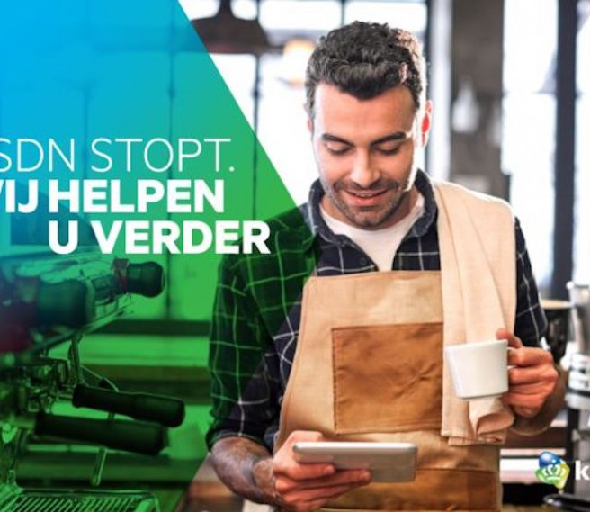 Reminder: ISDN stopt op 1 september 2019