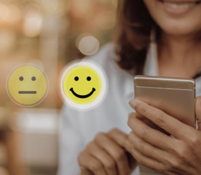 Hoe gelukkig zijn jouw klanten nu écht met je dienstverlening?