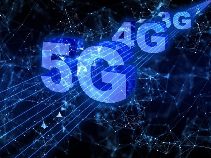 5G frequentieruimte verworven door KPN