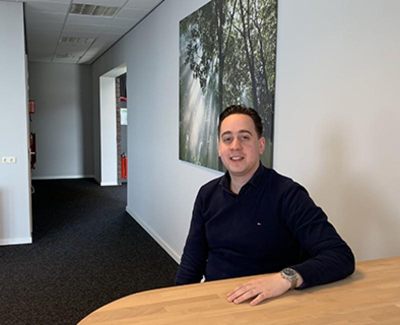 'Dit zijn de ICT-behoeften van bedrijven in 2019', Manuel Jamin, nieuwe operationeel manager CBG Connect