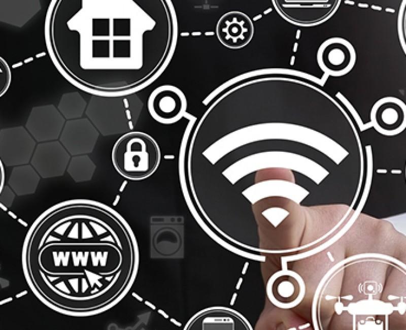 Heb jij al in beeld hoe Internet of Things jouw bedrijfsprocessen verbetert?