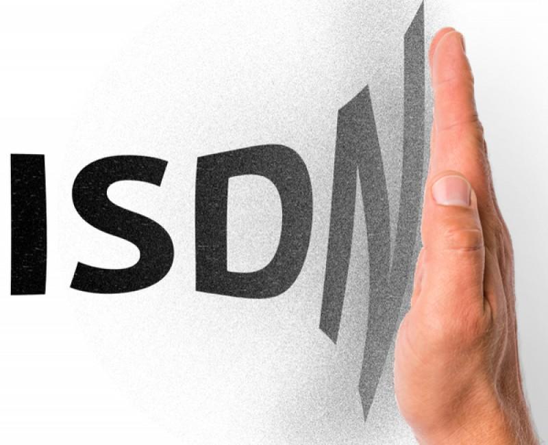 ISDN stopt definitief dit najaar: regel je zaken op tijd