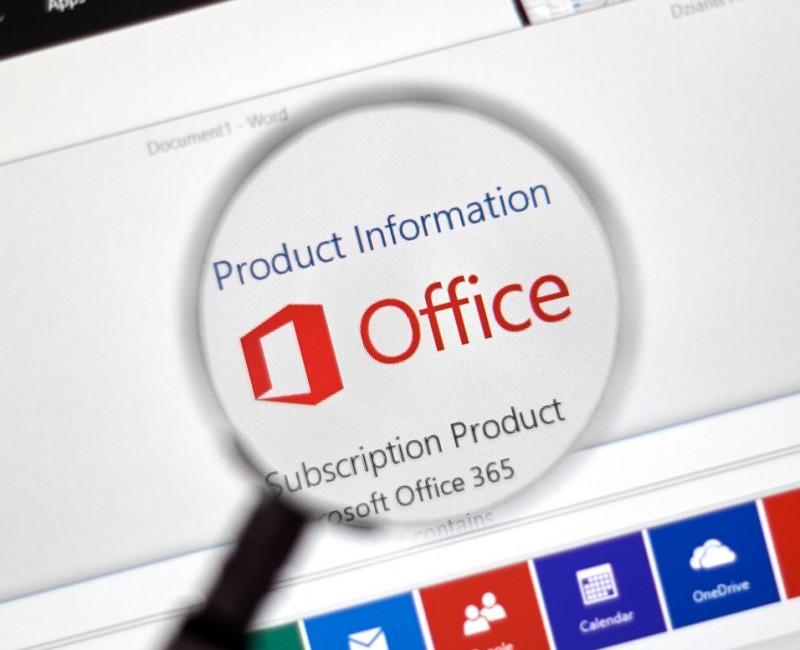 Volg een gedegen training om alles uit Microsoft Office 365 te halen
