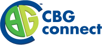 Logo CBG Connect B.V.